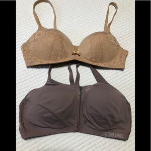 Victoria's Secret Bras-38C